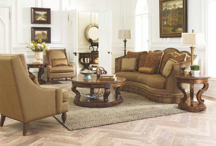 Pemberleigh Living Room Set