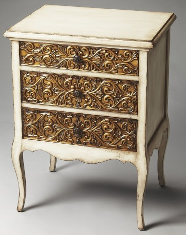Seville Heritage Chest