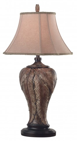 Bermuda Table Lamp