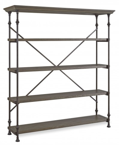 Berkeley3 Brownstone Great Room Rack