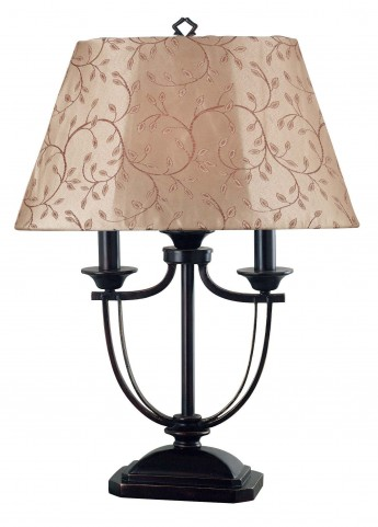 Belmont Outdoor Table Lamp