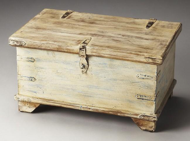 Hancock Hors D'Oeuvres Storage Box