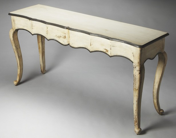 Josephine Artifacts Console Table