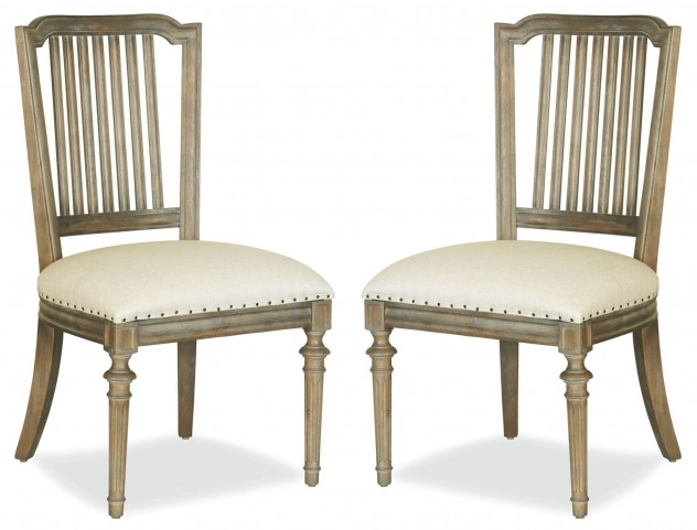Berkeley3 Studio Cafe Chair Set of 2