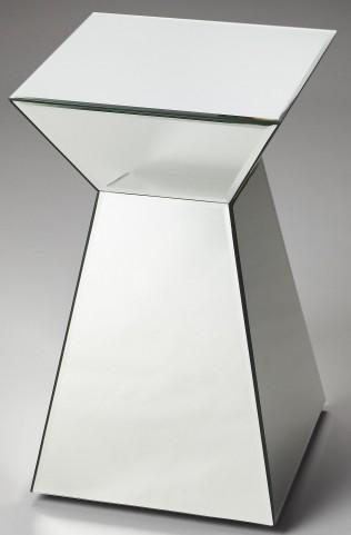 Emerson Loft Mirror Accent Table