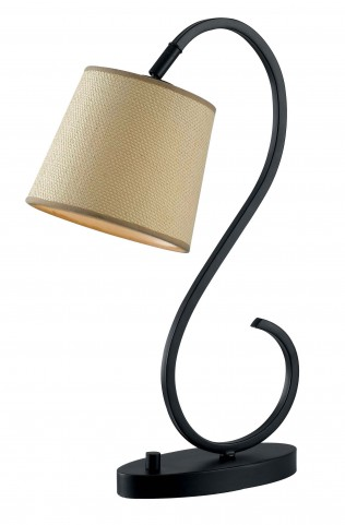 Wilson Oil Rubbed Bronze Desk Lamp