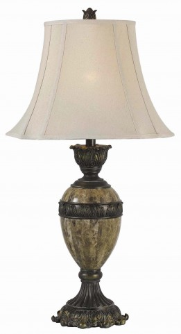 Baroness Table Lamp