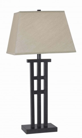 McIntosh Table Lamp