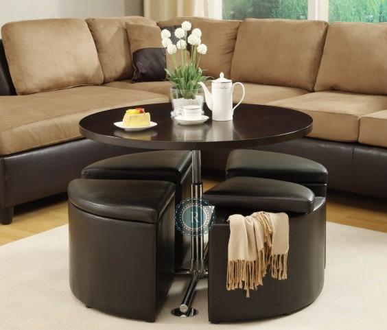 Rowley 5-Piece Dining Room Set