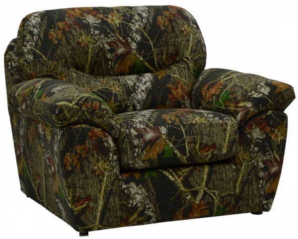 Cumberland Mossy Oak New Breakup Chair and A Half