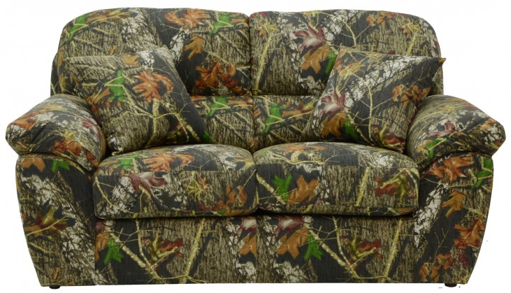 Cumberland Mossy Oak New Breakup Loveseat