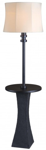 Weaver Outdoor Floor Lamp