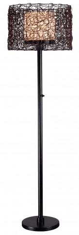 Tanglewood Outdoor Floor Lamp