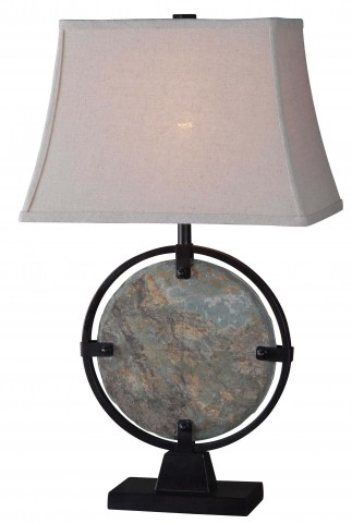 Suspension Table Lamp
