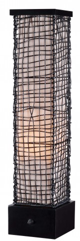 Trellis Outdoor Table Lamp