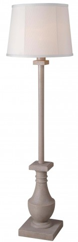 Patio Outdoor Floor Lamp