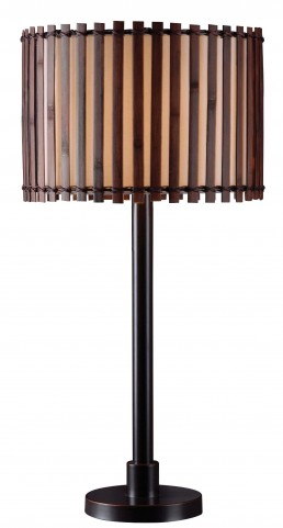 Bora Outdoor Table Lamp