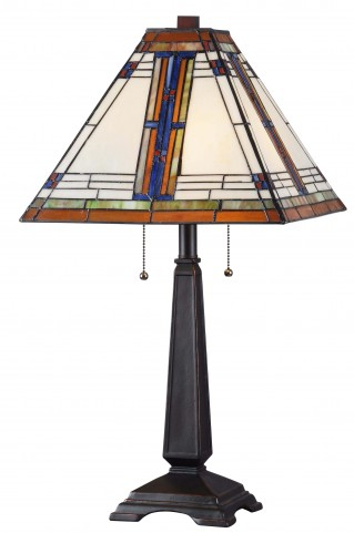 Pratt Table Lamp