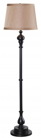 Chatham Oil Rubbed Bronze Floor Lamp