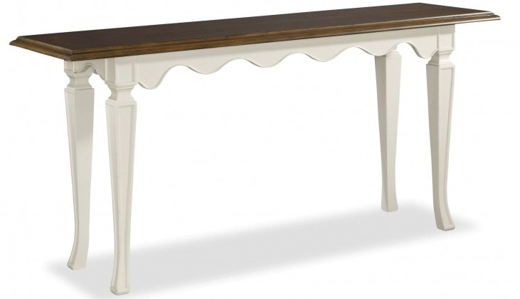 Cordevalle Console Table