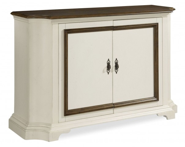 Cordevalle Hall Console