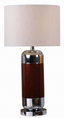 Ike Table Lamp