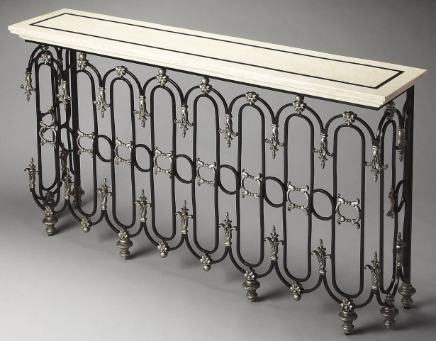Vienna Connoisseur's Console Table