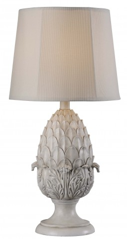 Artichoke Outdoor Table Lamp