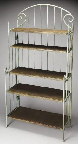 Forsyth Metalworks Baker's Rack