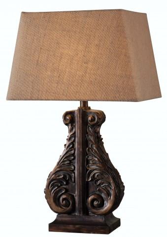 Corbel Table Lamp