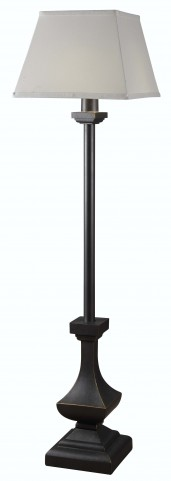 Palladium Outdoor Solar Floor Lamp