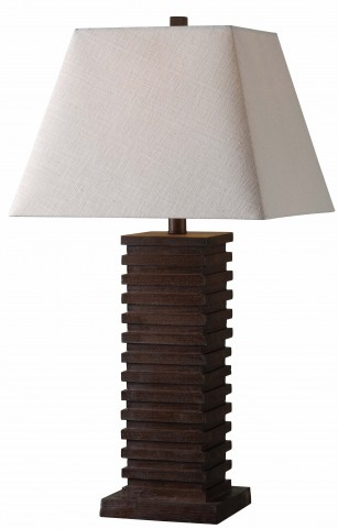 Sawmill Table Lamp