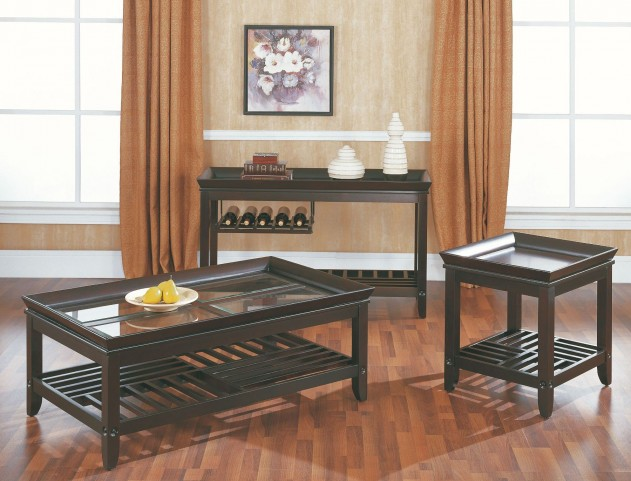 Madana Occasional Table Set