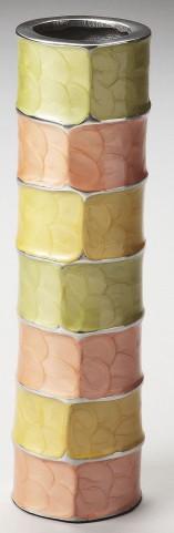 3268016 Pastel Hors D'Oeuvres Decorative Vase