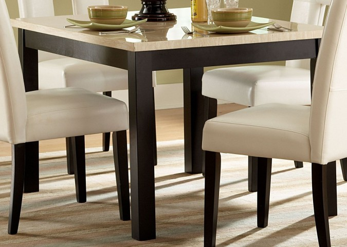 "Archstone 48"" Dining Table"
