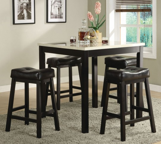Archstone 5-Piece Counter Height Dining