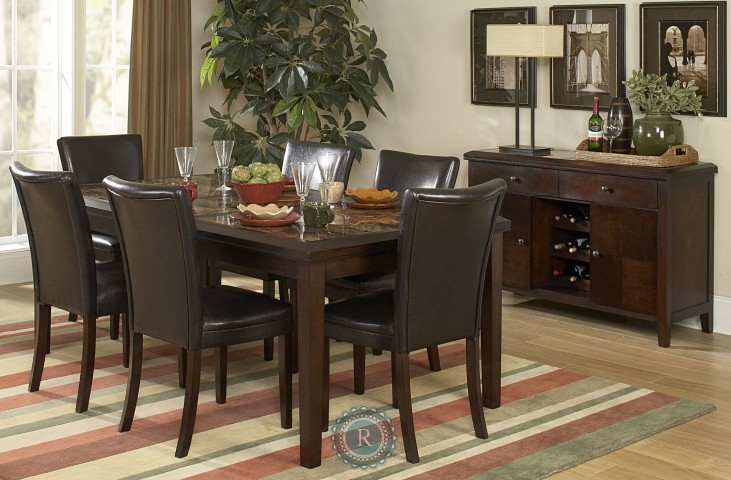 Belvedere Dining Room Set