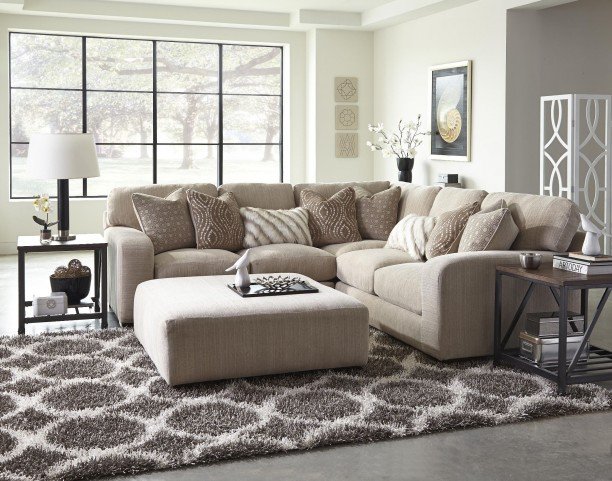 Serena Oyster Sectional