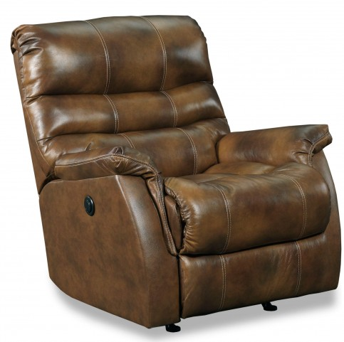 Garrett Power Rocker Recliner