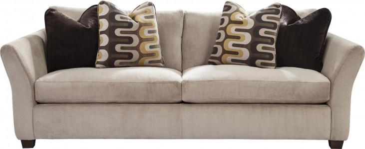 Brighton Foam Sofa