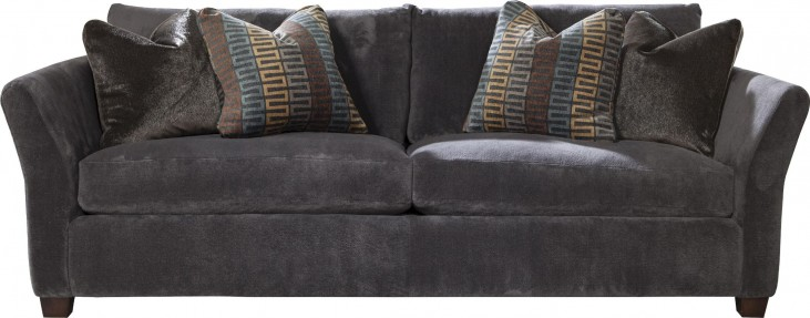 Brighton Graphite Sofa