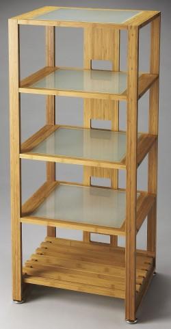 Ivanhoe Loft Bookcase