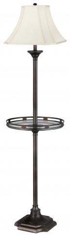 Wentworth Gallery Floor Lamp