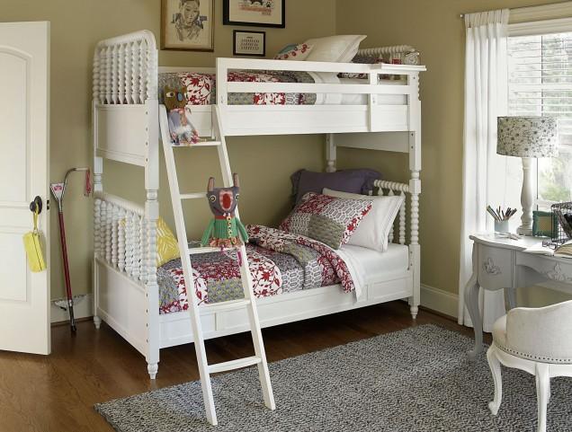 Bellamy Smartstuff Bunk Bedroom Set