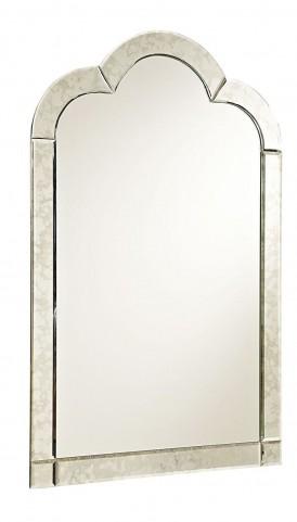 Bellamy Smartstuff Daisy White Venetian Mirror