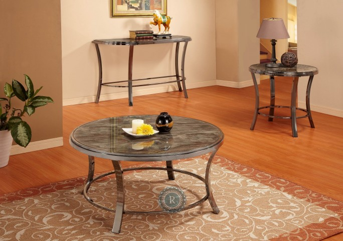 Willow Occasional Table Set