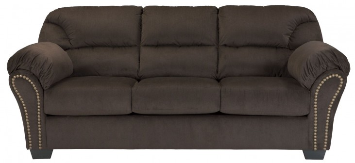 Kinlock Chocolate Sofa