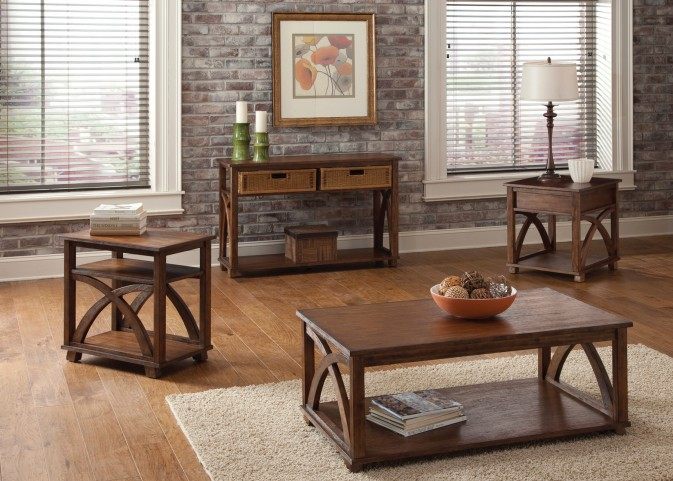 Chesapeake Bay Occasional Table Set