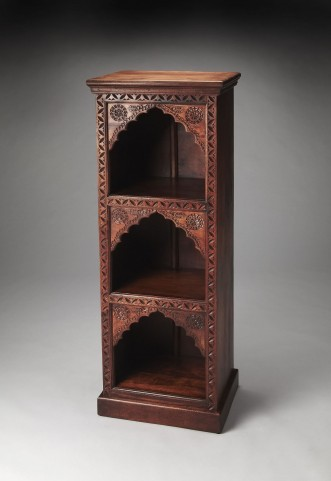 Mihrab Artifacts Bookcase