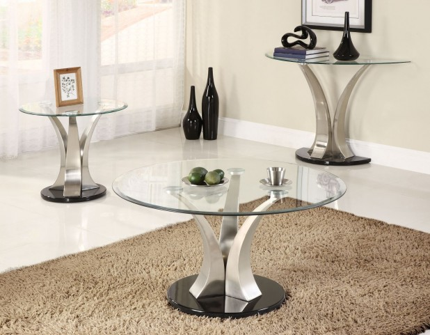 Charlaine Occasional Table Set
